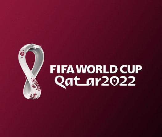 Qatar 2022 ya tiene logotipo oficial