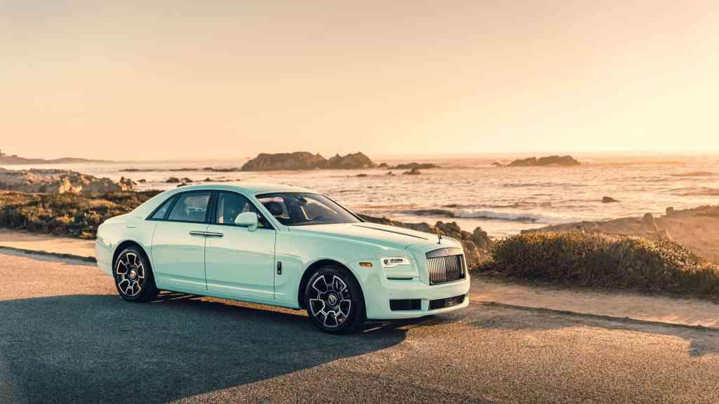 Autos-color-pastel-de-la- nueva-colección-de-Rolls-Royce