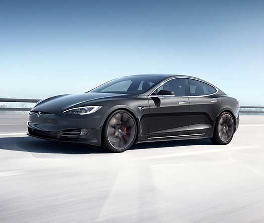 ¿Un Tesla Model S venció en velocidad al nuevo Porsche Taycan?