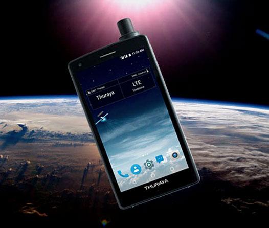 Este es el smartphone con el que tendrás señal en cualquier parte del mundo