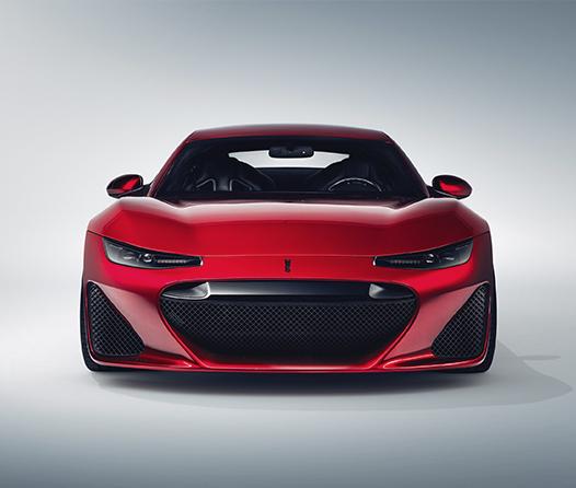 Drako GTE, el auto Gran Turismo eléctrico más poderoso del planeta ya puede ser tuyo