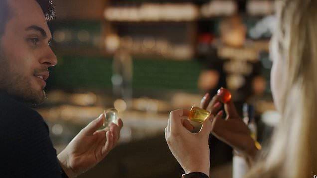 Glenlivet-crea-cápsulas-de-whisky