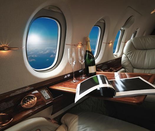 ¿Sueñas con volar en tu propio jet privado? Esto es lo que te costará