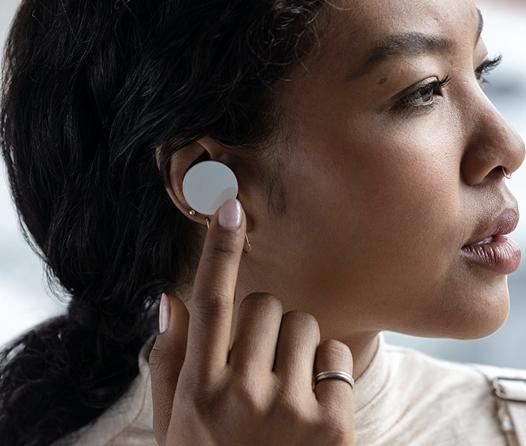 Microsoft earbuds
