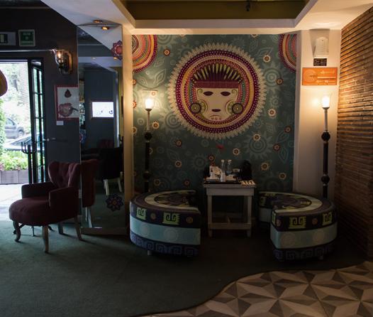 Hoteles CDMX