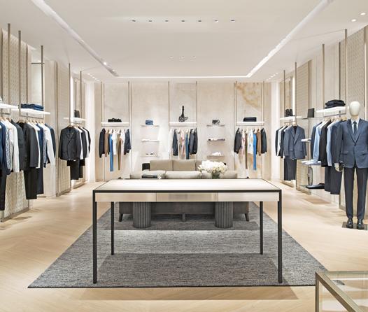 Dior menswear y Dior Couture por fin llegan a México para renovar tu estilo