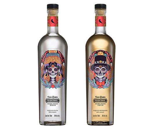 Estas son las botellas de tequila que necesitas para celebrar Día de Muertos