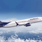 Así es cómo Aeroméxico busca consentir a sus viajeros corporativos