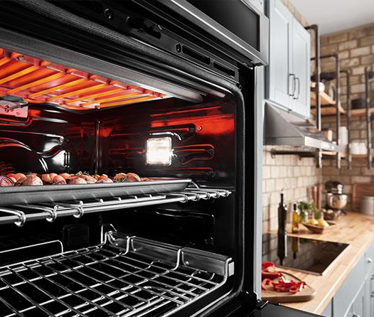Convierte tu cocina en una inteligente con el nuevo SmartOven+