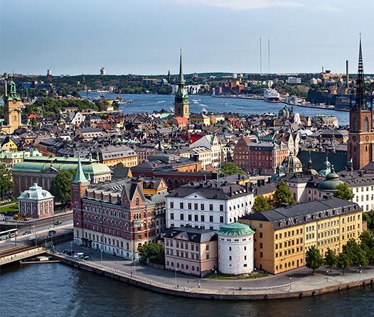 IKEA te llevará a Estocolmo si logras descifrar un par de pistas primero
