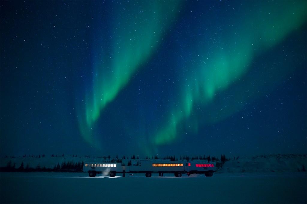 Foto: Frontiers North Adventures Facebook