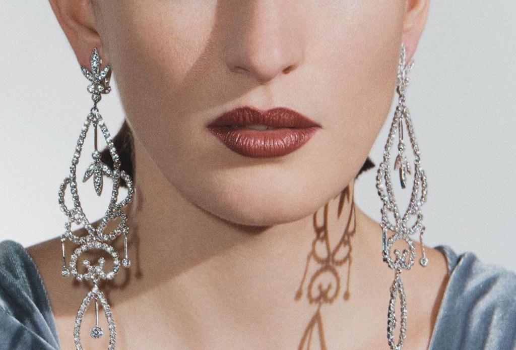 Hay una exclusiva colección de joyería del archivo de Christian Dior para los amantes de lo vintage