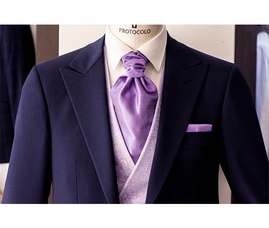PROTOCOLO, la marca por excelencia para el gentleman contemporáneo