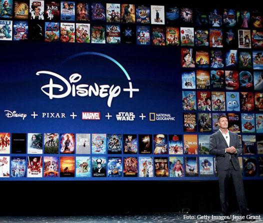 Disney Plus ha llegado y esto es todo lo que debes saber