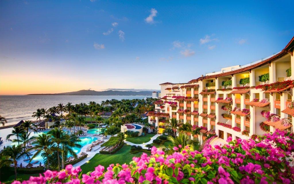 Grand Velas cuenta con la mejor arquitectura en sus resorts