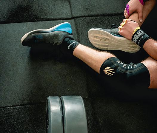 Tips para montar tu propio gimnasio en casa