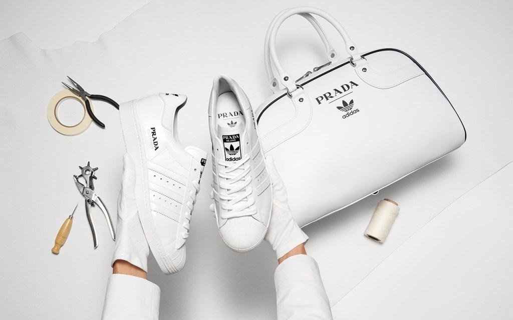 Así luce adidas by Prada Limited Edition y ya tiene fecha de lanzamiento