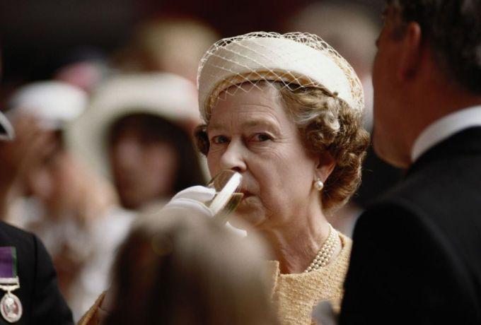 Estos son los drinks favoritos de la reina de Inglaterra