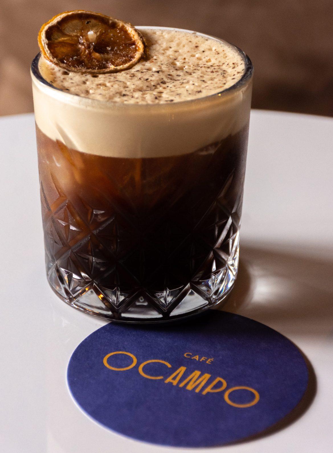 Café Ocampo