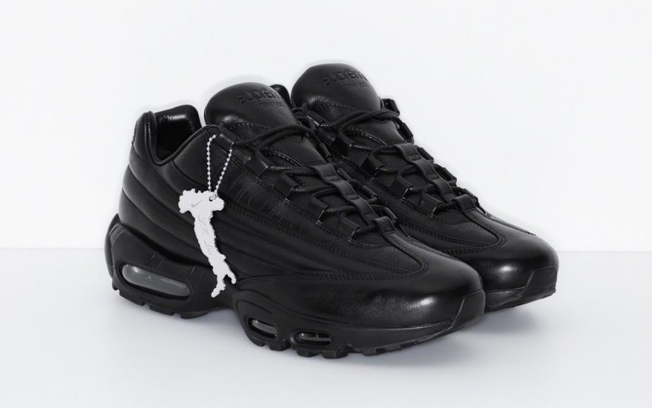 Supreme-x-Nike-lanzan-unos-Air-Max-95-de-lujo