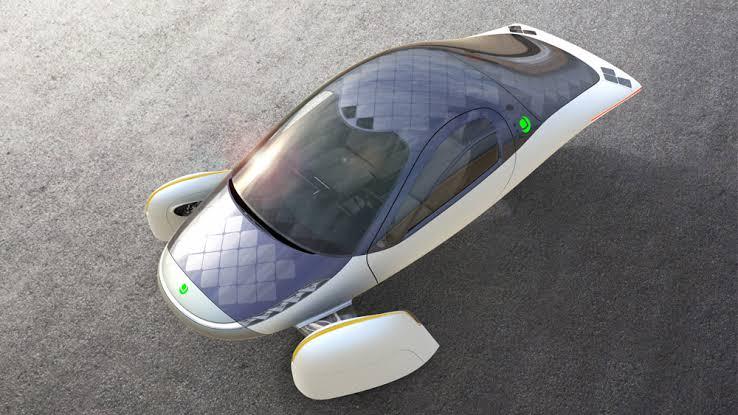 Aptera, el vehículo eléctrico que nunca necesitará ser cargado