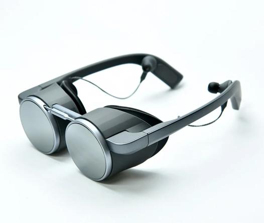 Han llegado las primeras gafas de realidad virtual con capacidad HDR
