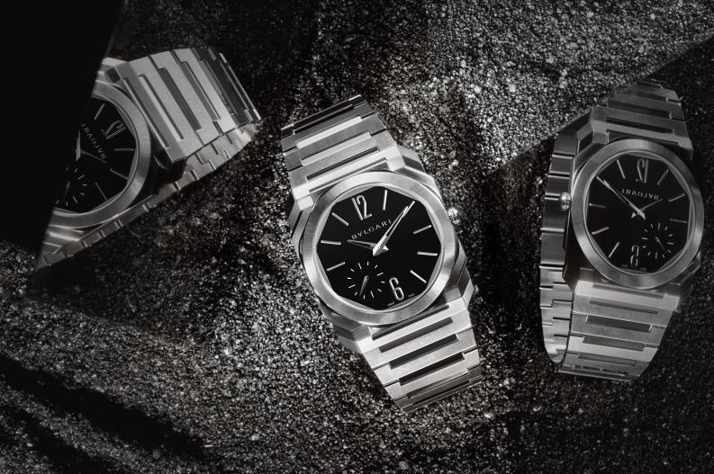 Bvlgari presenta increíbles nuevos relojes que querrás tener en tu colección