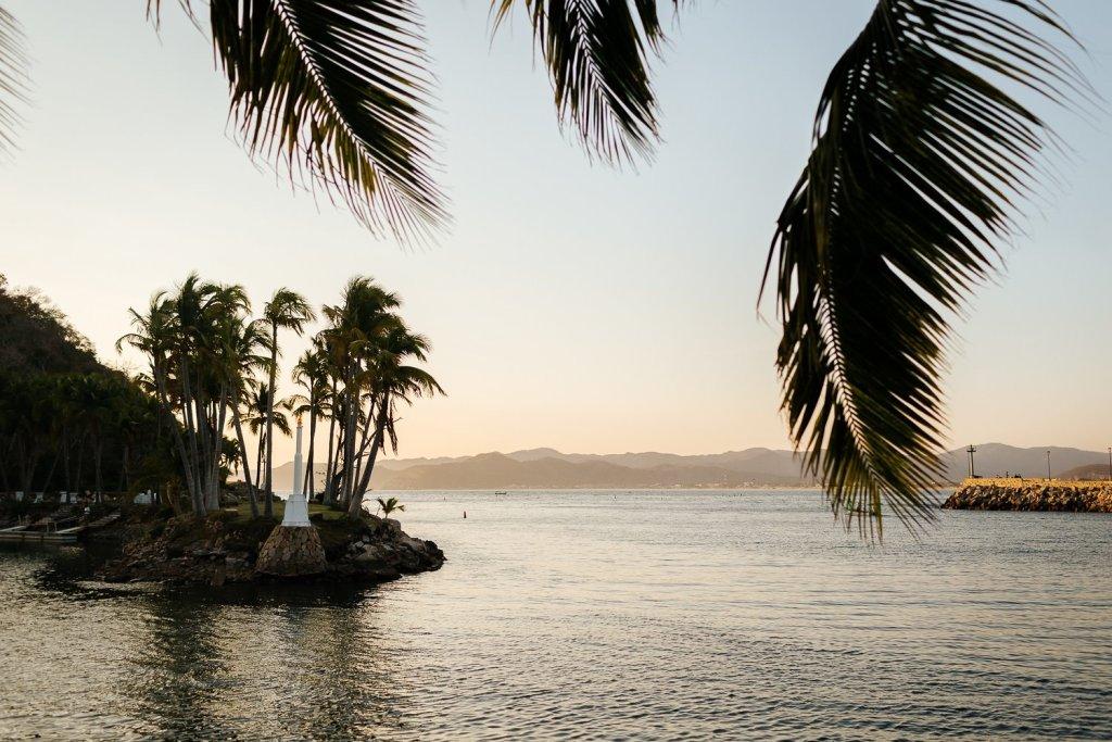 Isla de Navidad, el paraíso tropical perfecto para desconectarte del mundo
