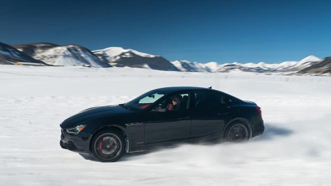 Maserati al fin lanza su exclusivo paquete de molduras 'rebeldes'