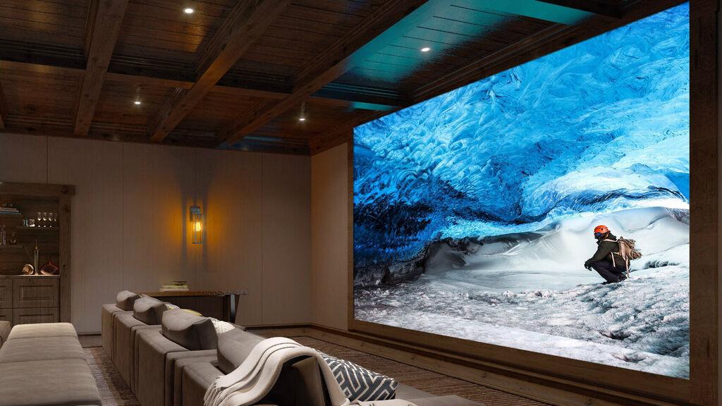 Adiós 8K, este nuevo televisor Sony de 19 metros y 16 K ya está disponible por unos cuantos millones