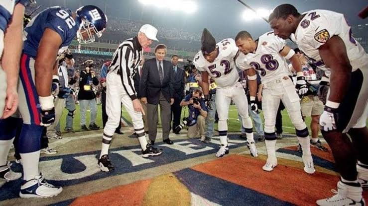 apuestas en el Super Bowl