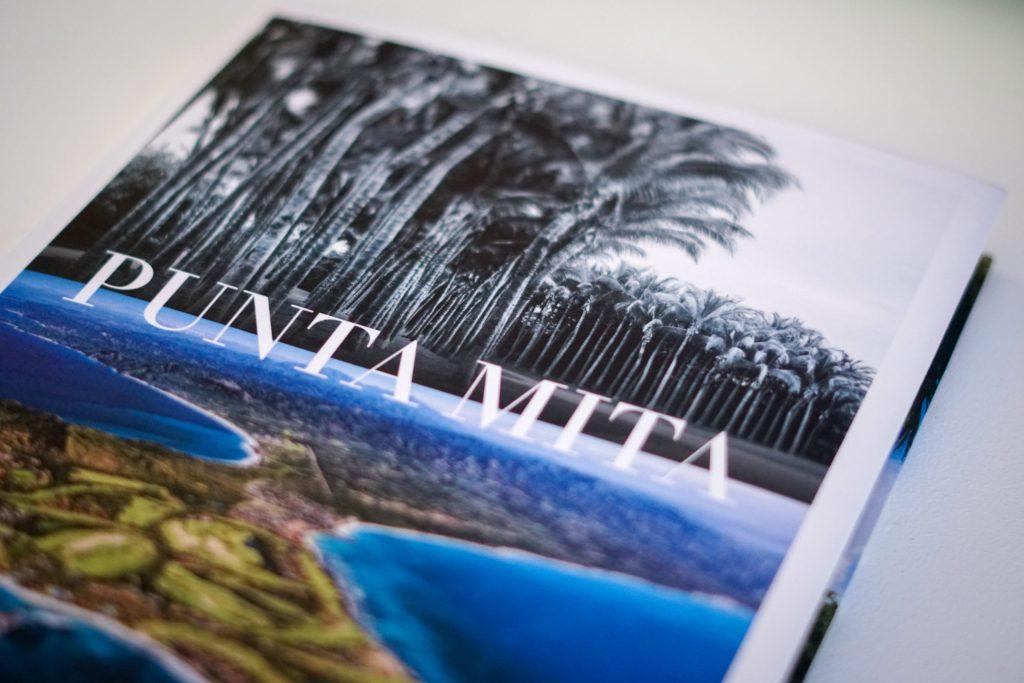 Para los amantes de Punta Mita, este destino ¡ya tiene libro!
