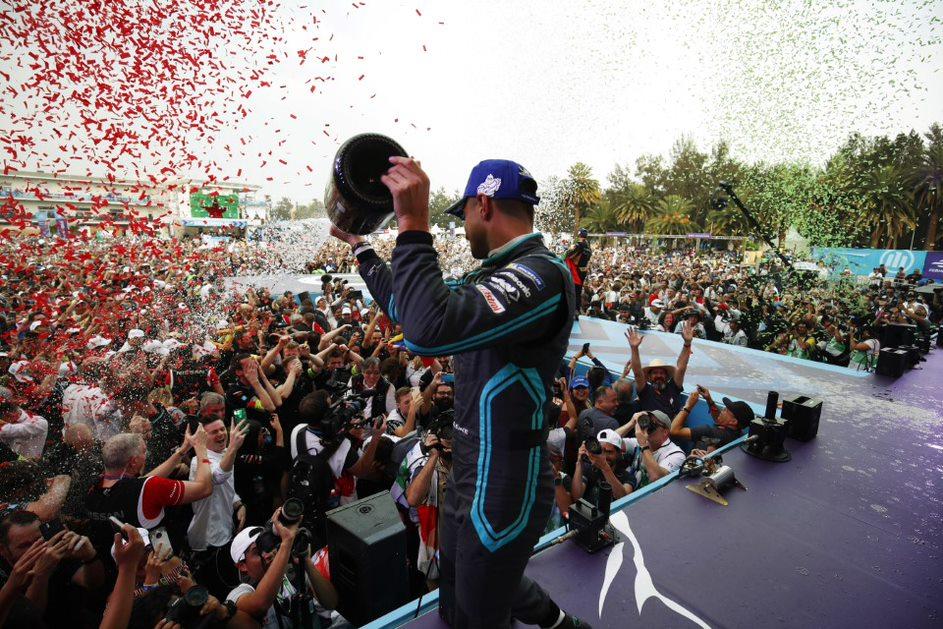 ¿Por qué estas marcas de lujo apostaron a la Fórmula E?