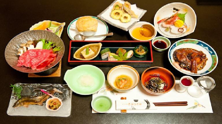 platos Patrimonio de la Humanidad