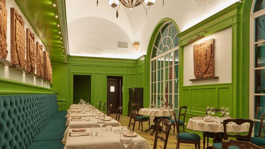 El nuevo restaurante de Gucci abrirá en Beverly Hills esta primavera