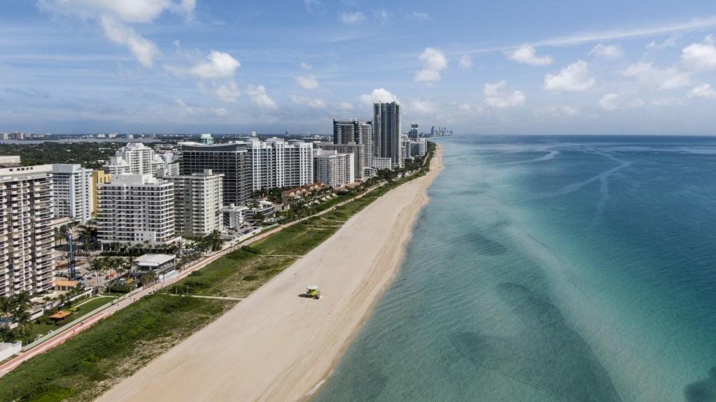 Miami y su nuevo Edén: 57 Ocean, con vista al Atlántico de casi 180°