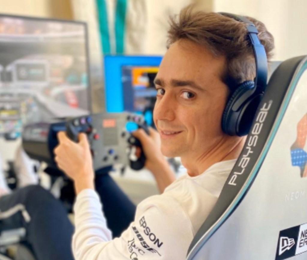 Así fue el primer Virtual Grand Prix de Fórmula 1