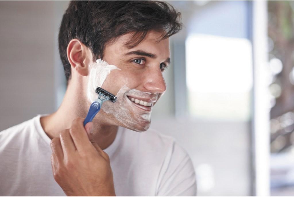 Estos son los 5 pasos de un afeitado perfecto