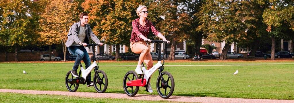 Cinco e-bikes de lujo para salir a rodar con estilo