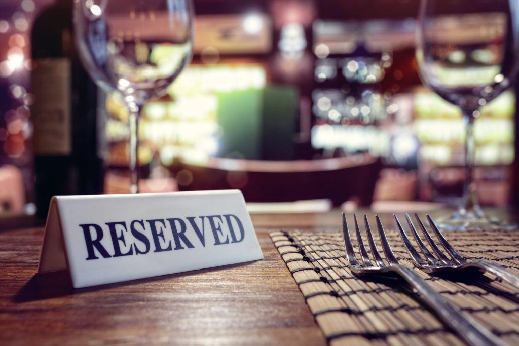 Compremos bonos gastronómicos y #SalvemosRestaurantes