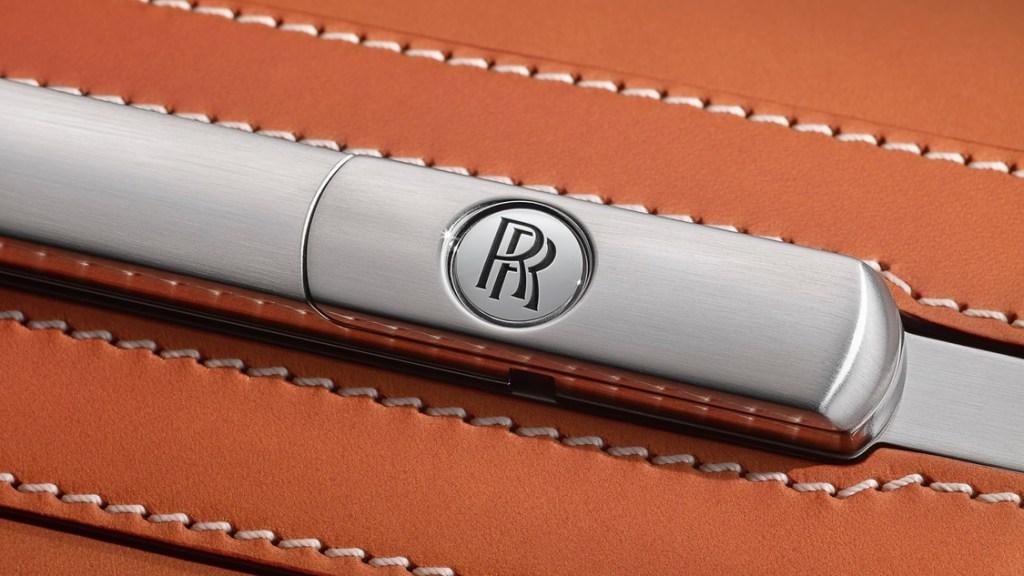 Icon de Rolls-Royce