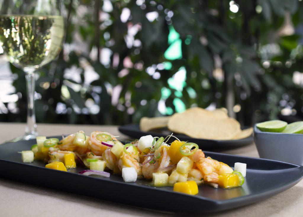 Restaurantes con los mejores ceviches para Cuaresma