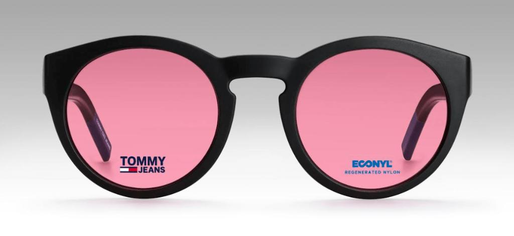 ¿De qué están hechas las gafas sustentables de Safilo?