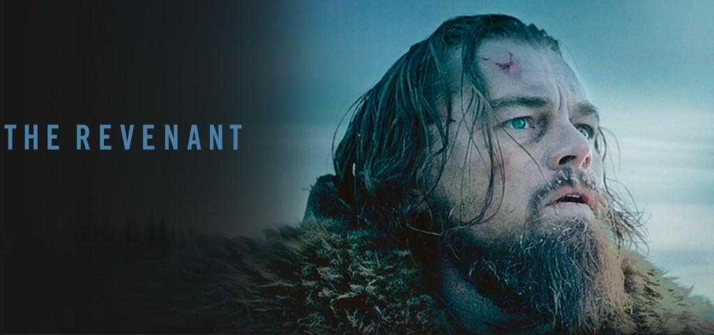 The Revenant actualmente disponible en Netflix