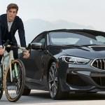 Cinco razones para amar la nueva bicicleta de BMW