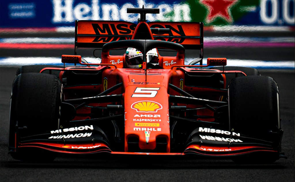 ¡La Fórmula 1 está de regreso! Así quedan las probables fechas de la temporada