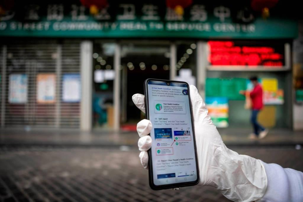Apple y Google, unidos para rastrear al coronavirus, desde tu Smartphone