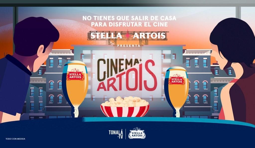 Cinema Artois