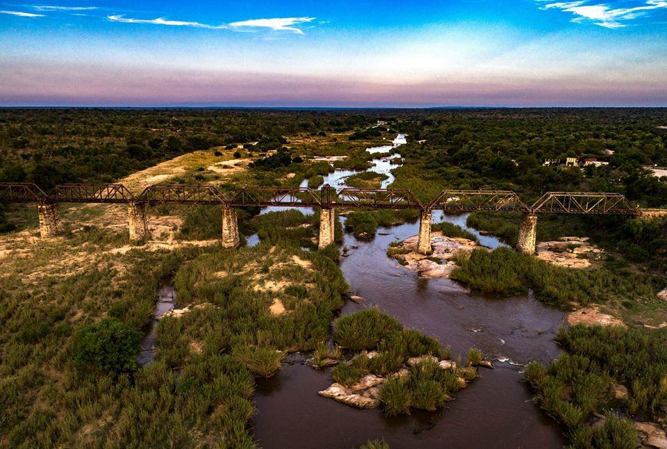 río Sabie