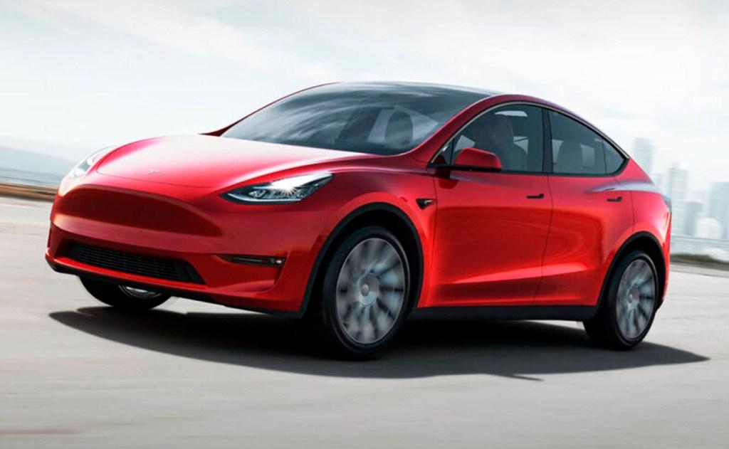 Tesla Model Y, el SUV que te enamorará está por llegar a México